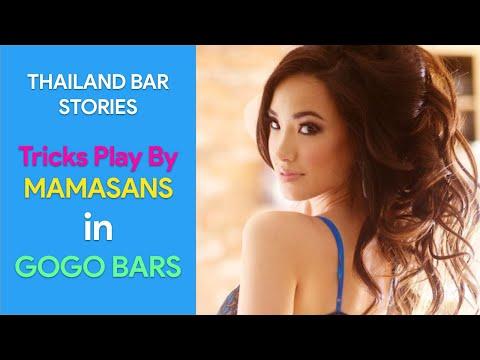 Thailand Tricks of Mamasans in Gogo Bars