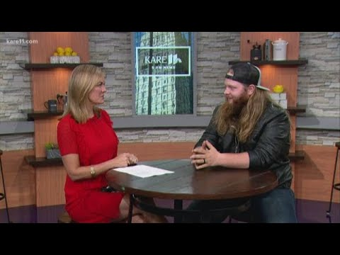 Interview With Chris Kroeze From 'The Voice'