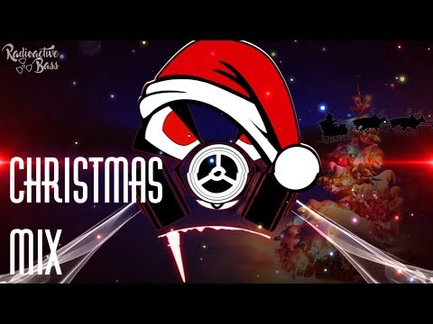 🎄 CHRISTMAS TRAP MIX BASS BOOSTED 🎄2017 - 2018