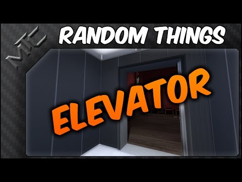 The Stanley Parable - The Elevator