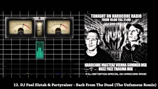 Hardcore Masterz Vienna @ Hardcoreradio