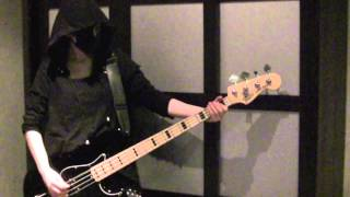 MAN WITH A MISSION - Emotions - Bass Cover I hope you like it! than...