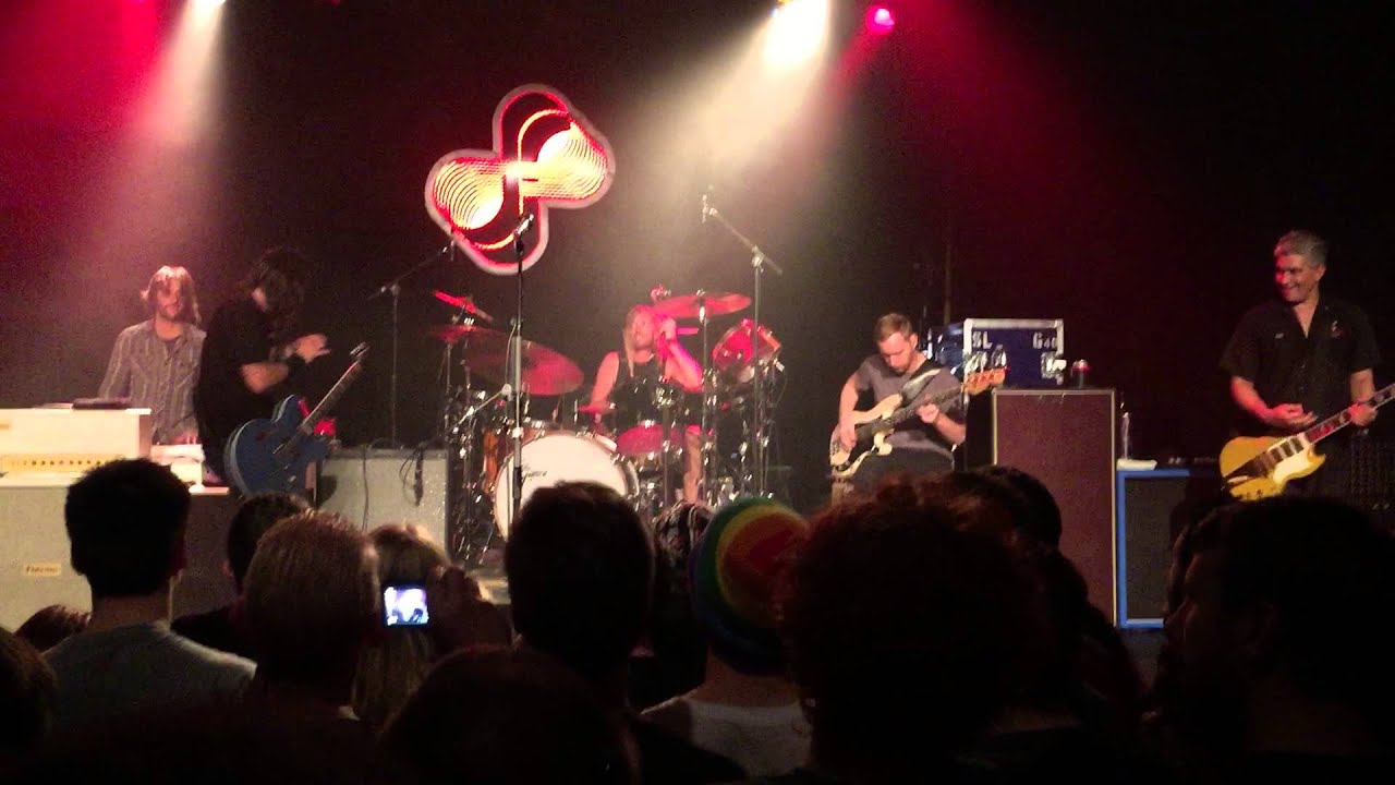 Foo Fighters Hollywood Casino Amphitheaterwireever