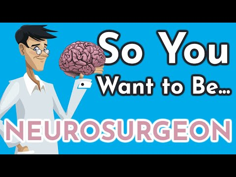 So You Want To Be A NEUROSURGEON [Ep. 6]