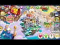 Dragon City - The Shire Island + All Dragons [Full Unlocked | COMPLETED]