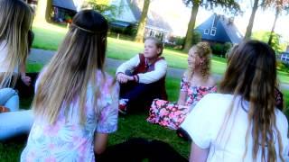 Michelle - Je hart gaat sneller slaan - (Officiële videoclip)