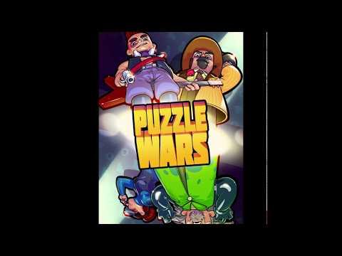 Puzzle Wars 1