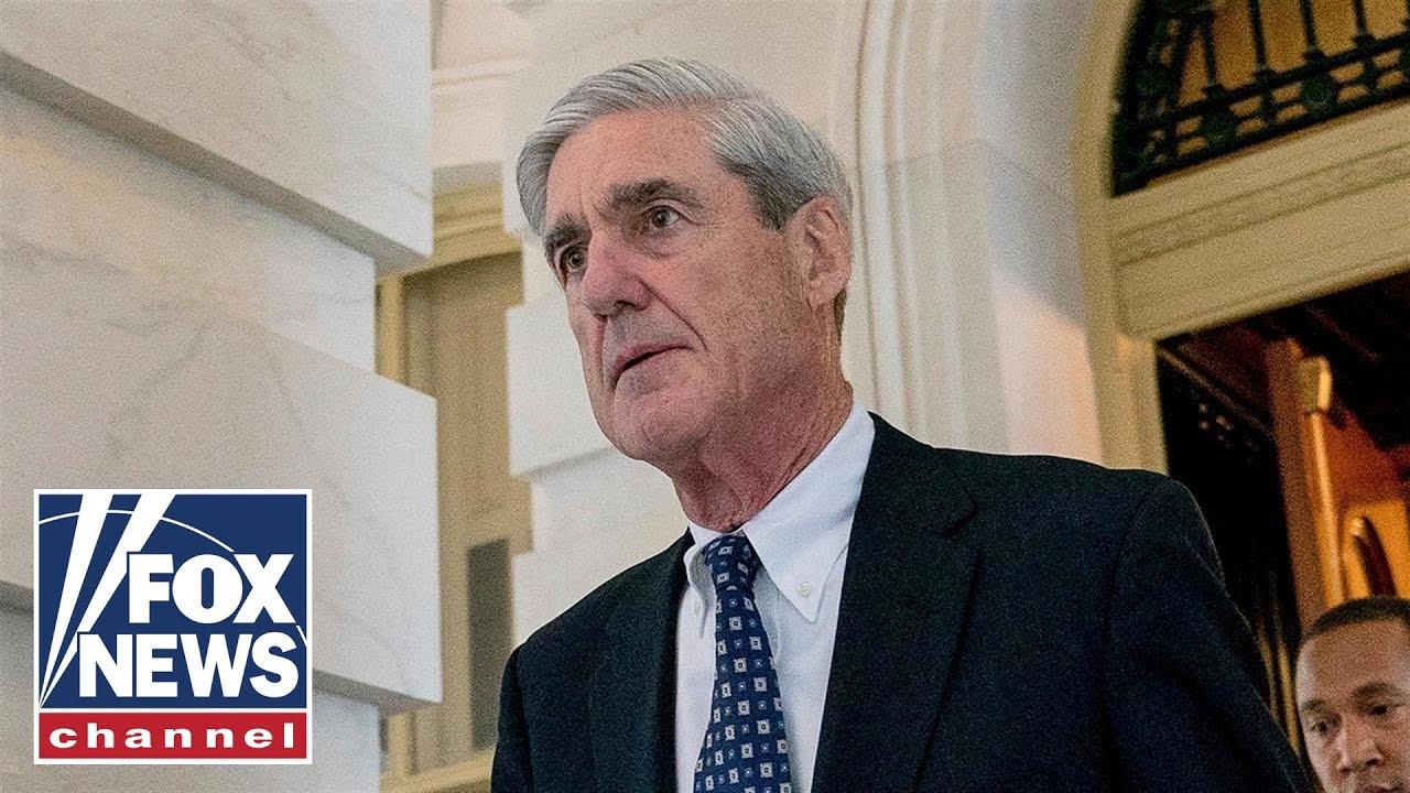 FOX News Media work up a frenzy over Democrats' Mueller subpoena