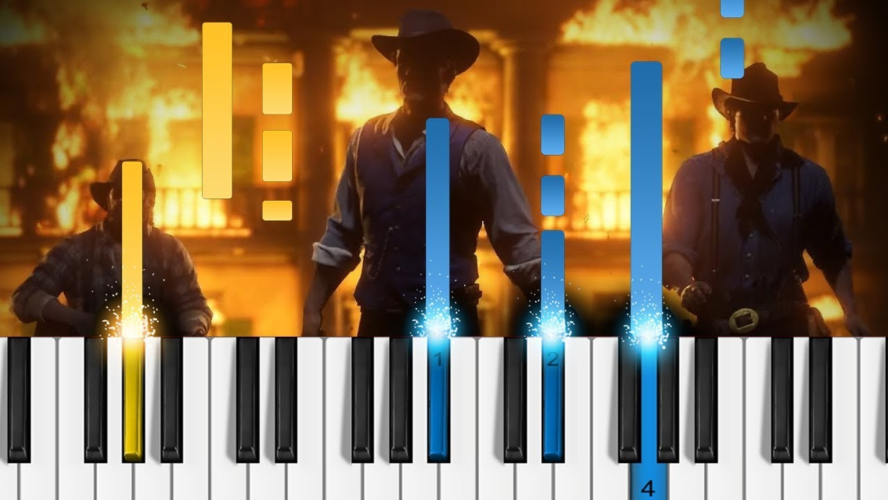 Lil Nas X Old Town Road Piano Tutorial Piano Cover