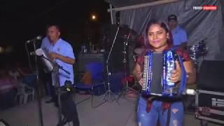 Angie rodriguez Atrapado en tu amor Fiesta de Ulises y Pito Quiros