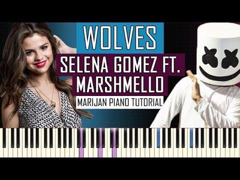 How To Play: Selena Gomez & Marshmello -...