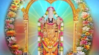 Sri Srinivasam Namaami