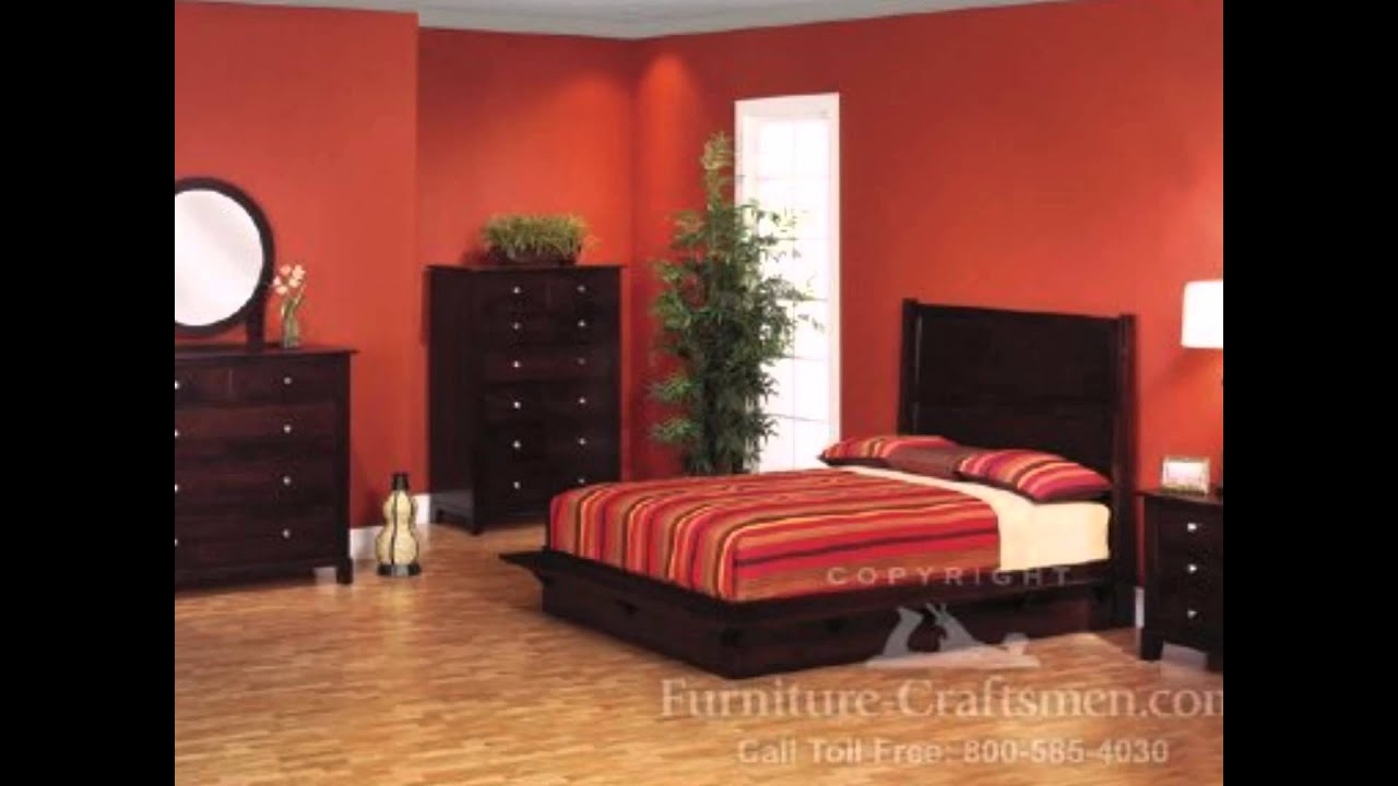 Wood bedroom furniture portland or wood bedroom for Furniture in tukwila