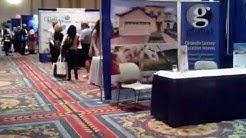 Travel Agent Convention Trade Show