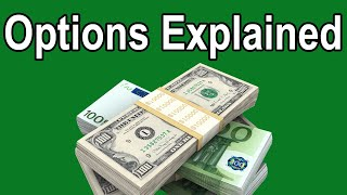 Call Options Explained - Using Call Options to Generate Cash Flow