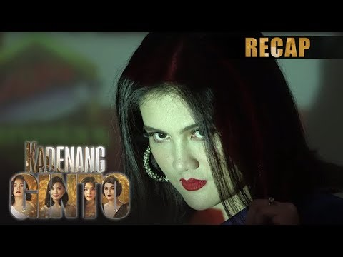Download The beginning of Daniela's downfall   Kadenang Ginto Recap (With Eng Subs)