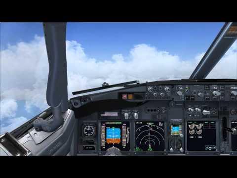 Olympic Charter Live Series - Flight OAL7129 (LGTS - LGIR) Part IV