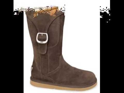 UGG Boots of Australia - UGGS Collection