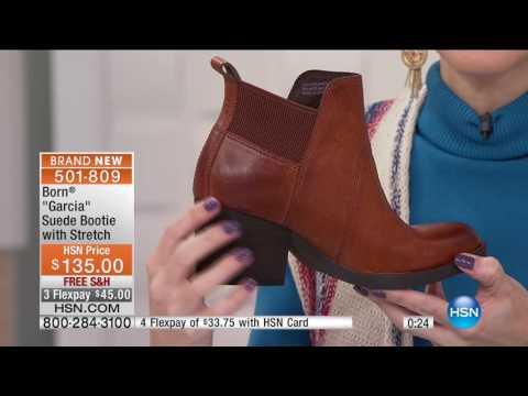 HSN | Born Footwear 10.06.2016 - 06 AM