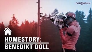 Homestory: Benedikt Doll