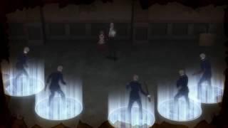 Танец с демонами\ 1 сезон 4 эпизод