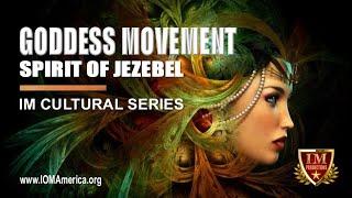 #IM Media | IM Culture Series | The Goddess Movement