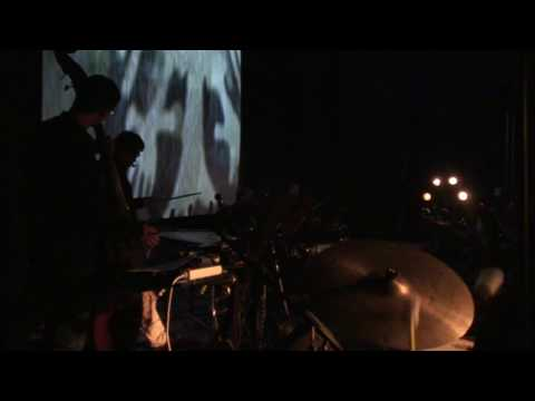 shortfilmlivemusic; Trans3 @ 21st International Short Film Festival Dresden
