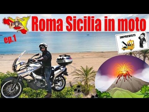 Roma Sicilia in