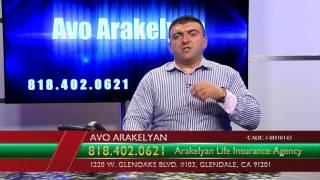 Avo Arakelyan 09 26 16