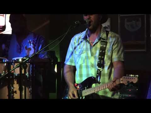 Michelle Taylor and the Blues Junkies Aug 10, 2013...