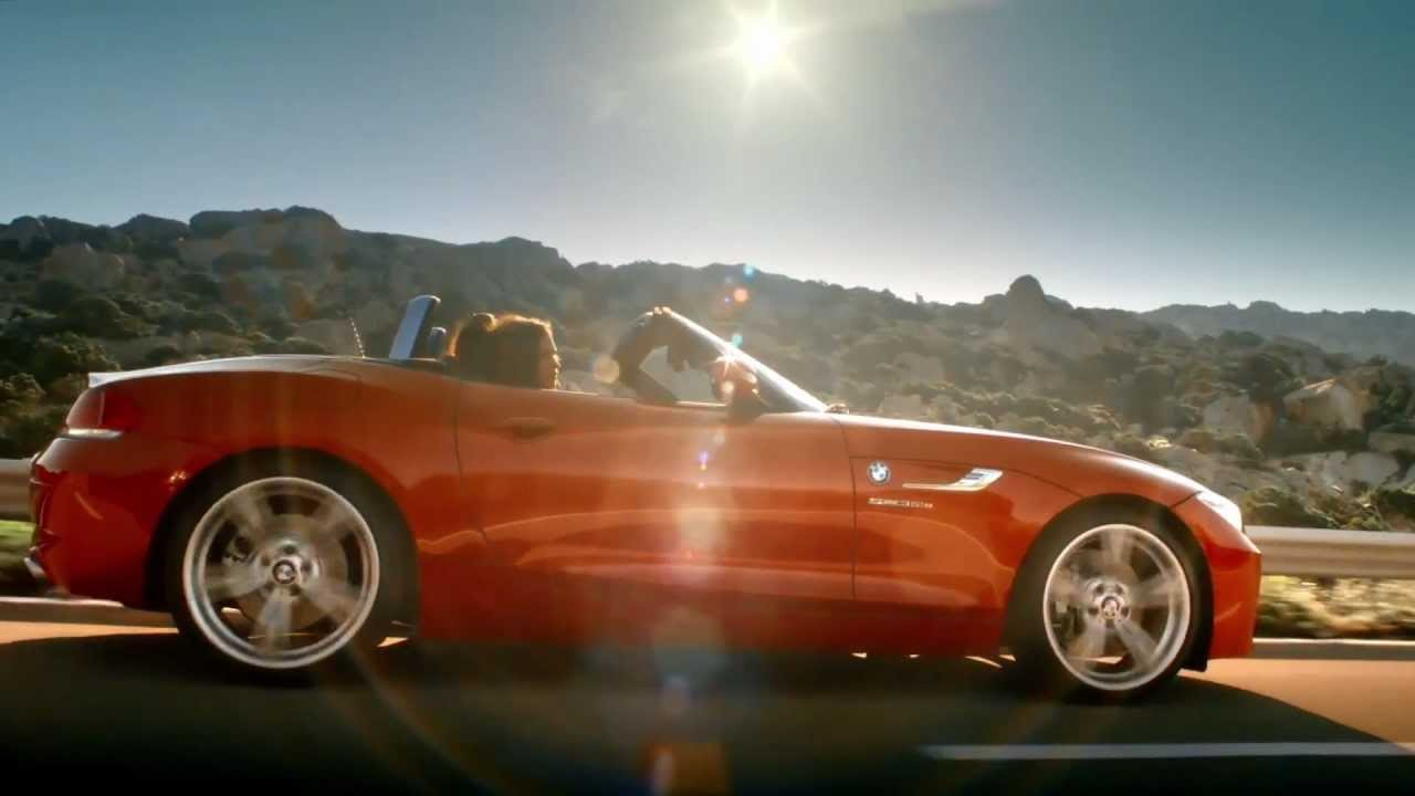 2013 New Bmw Z4 First Commercial Carjam Tv Hd Car Tv Show