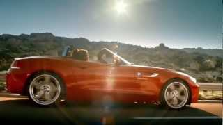 2013 New BMW Z4 First Commercial Carjam TV HD Car TV Show 2013
