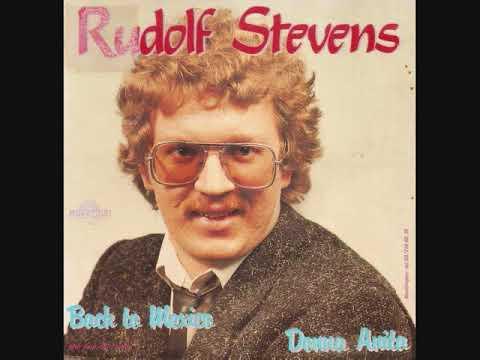 Back to Mexico // Rudolf Stevens.