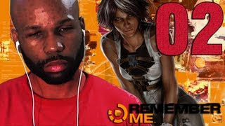 "Remember Me Walkthrough PART 2 ""Remember Me Gameplay"" (PS3/XBOX/PC) (PLAYTHROUGH/LETS PLAY)"