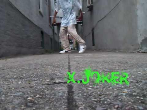 Cwalk xJoker 1