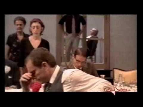 Sabato Domenica e Lunedi - Monologo Toni Servillo - Teatro in TV