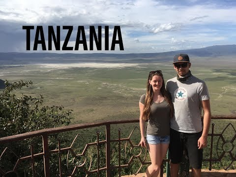 TANZANIA trip 2017