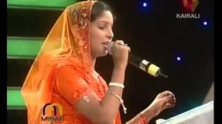 Oppana Song by Fasila Banu