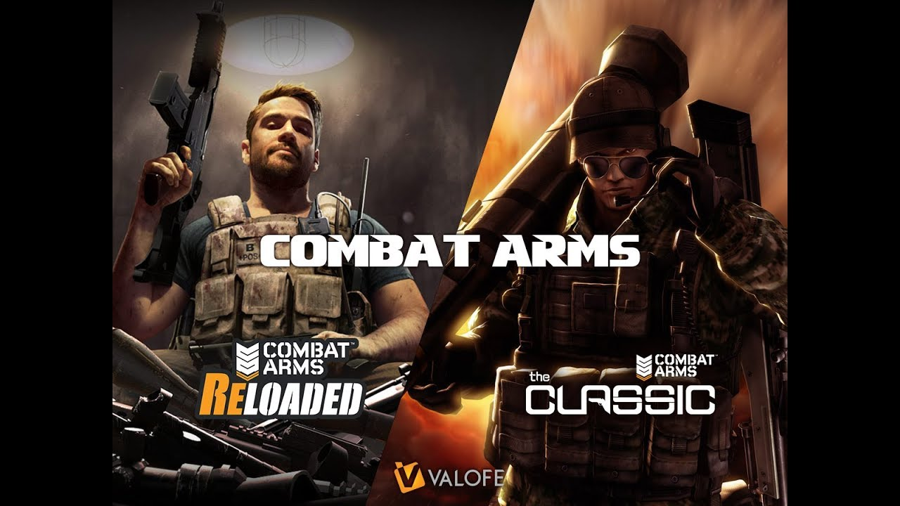 Combat Arms Download Free for Windows 10, 7, 8/8.1 (64 bit ...