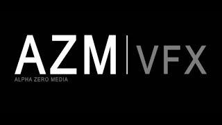 Reel VFX - Alpha Zero Media 2019