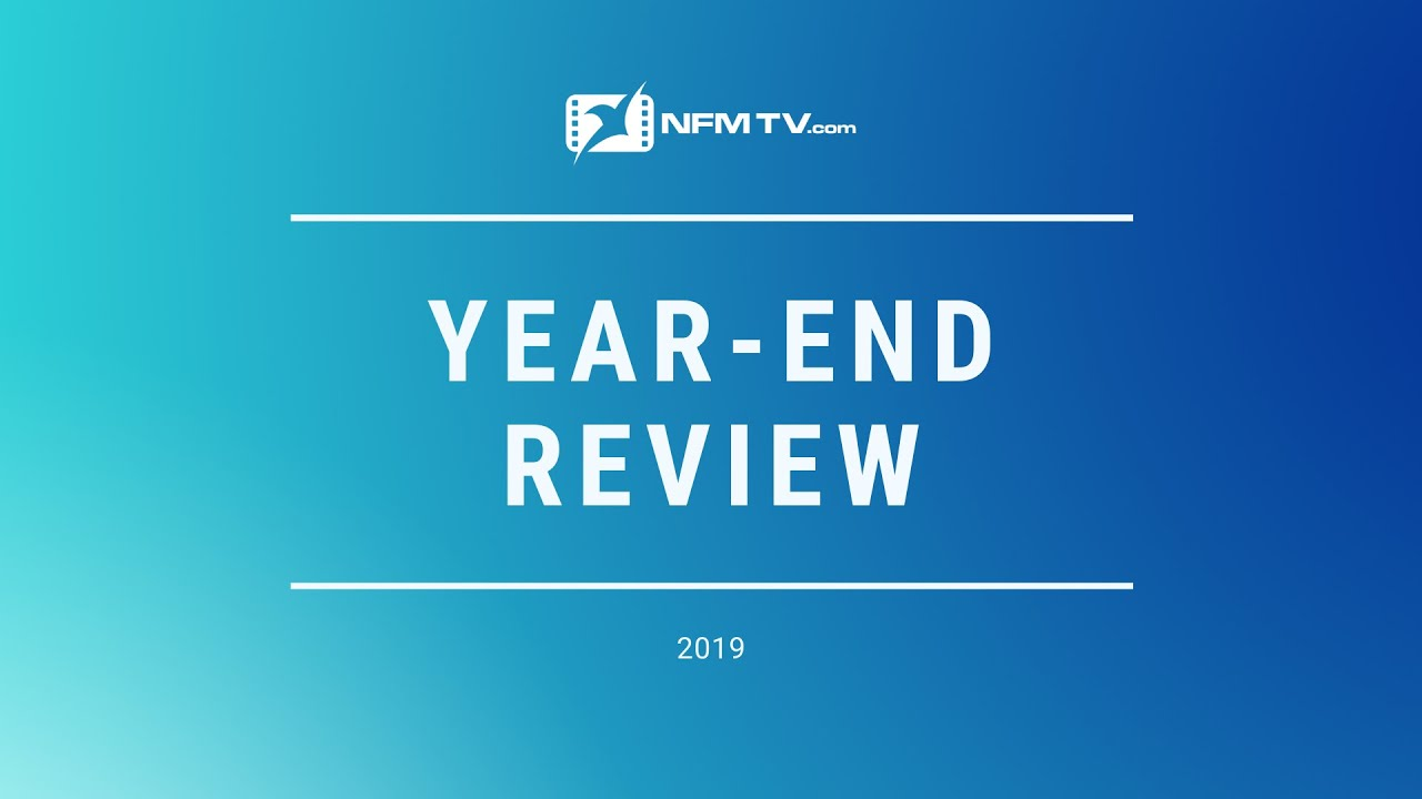 NFM TV: Year-End Review