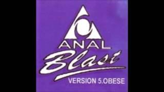 Anal Blast- Internet cunt