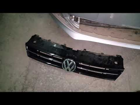 Volkswagen Polo How To Remove Front Bumper Volkswagen Polo Kak