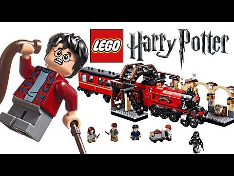LEGO Harry Potter 2018 Summer sets pictures!