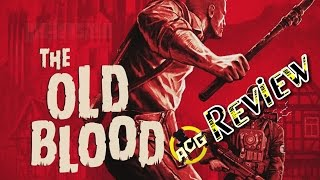 Wolfenstein: The Old Blood - Review (Video Game Video Review)