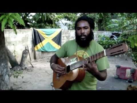 Iyah Heights - Free Your Self  (Ziggi Jamaica)