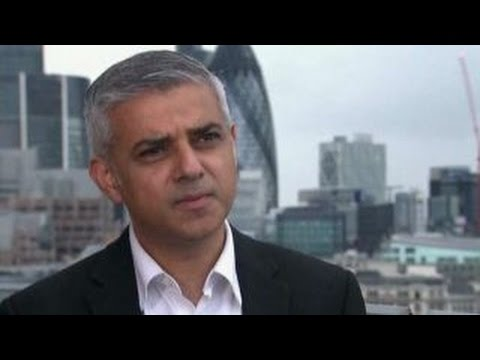 London mayor says terror attacks are way of life for cities