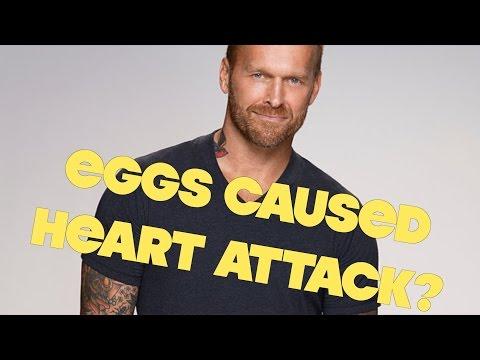 Bob Harper Quits Vegan, Suffers Heart Attack