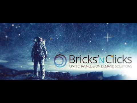 BricksnClicks, Новое ритейл агентство, Moscow