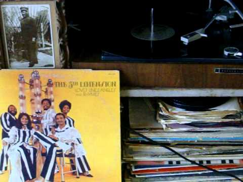 What Does It Take/ The 5th  Dimension